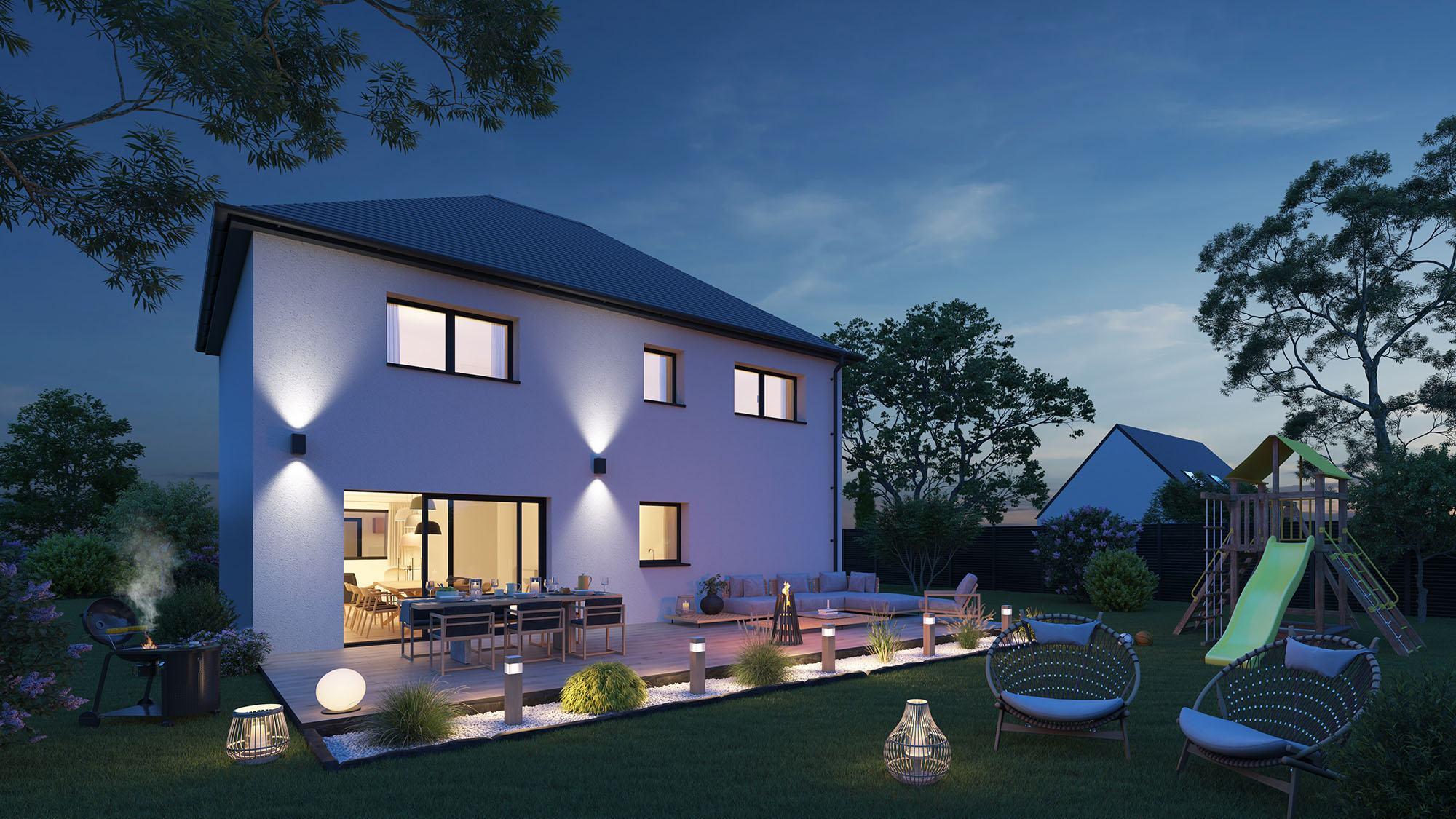 Votre maison + terrain à Falaise  - 14700