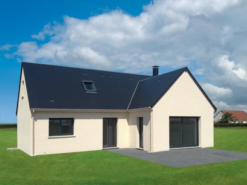 Votre maison + terrain à Villers-Bocage  - 14310