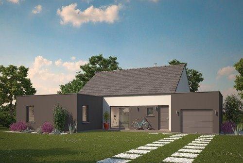 construire sa maison en lorraine. Black Bedroom Furniture Sets. Home Design Ideas