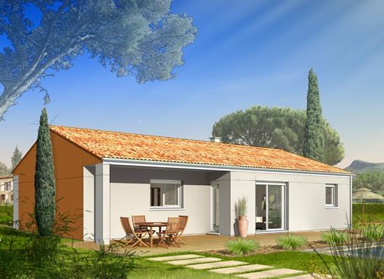 Votre maison + terrain à Villariès  - 31380