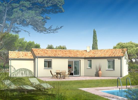 Votre maison + terrain à Escalquens  - 31750