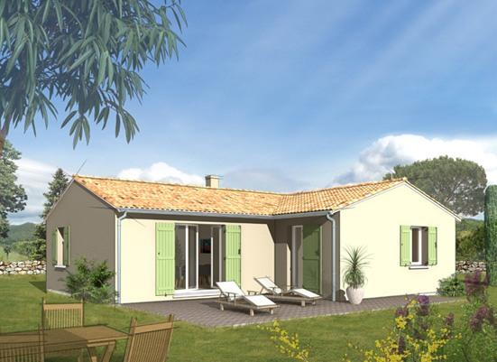 Votre maison + terrain à Castanet-Tolosan  - 31320
