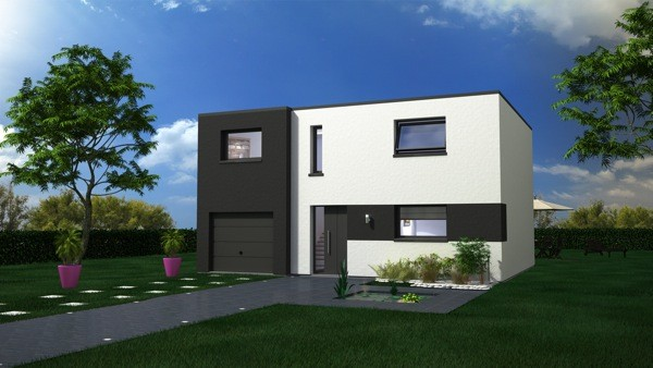Votre maison + terrain à Maisnil-lès-Ruitz  - 62620