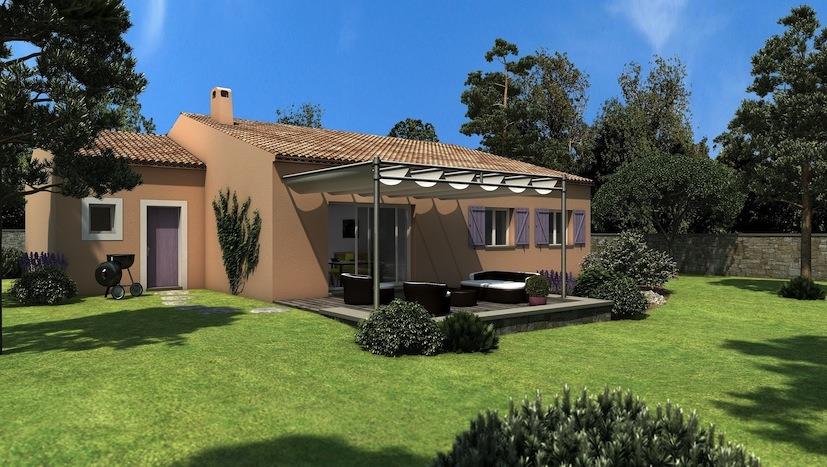 Maison - 4 pièce(s) - 85 m² 193000 B�ziers (34500)
