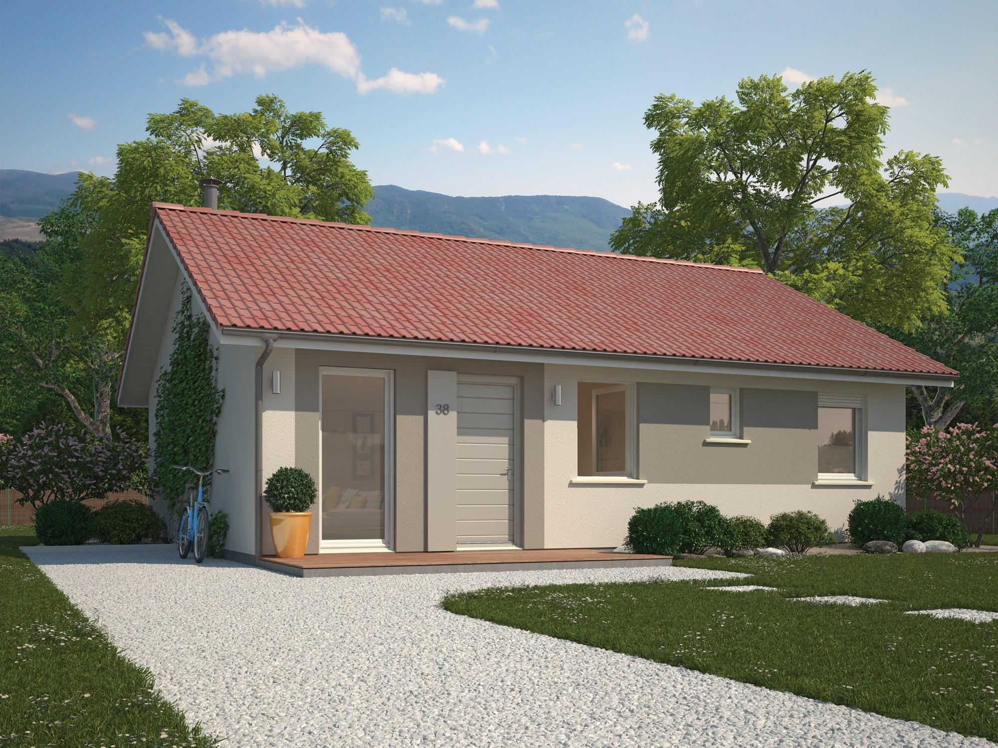 Maisons Phenix Constructeur Immobilier D Cines Charpieu 69150 Immobilier 69