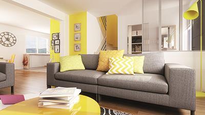 Programme immobilier neuf Maison à Viarmes