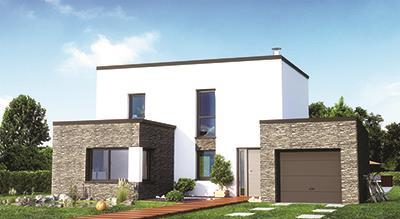 Programme immobilier neuf Maison à Vernet