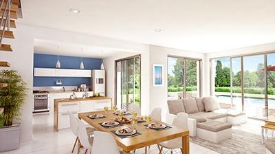 Programme immobilier neuf Maison à Moulins les Metz