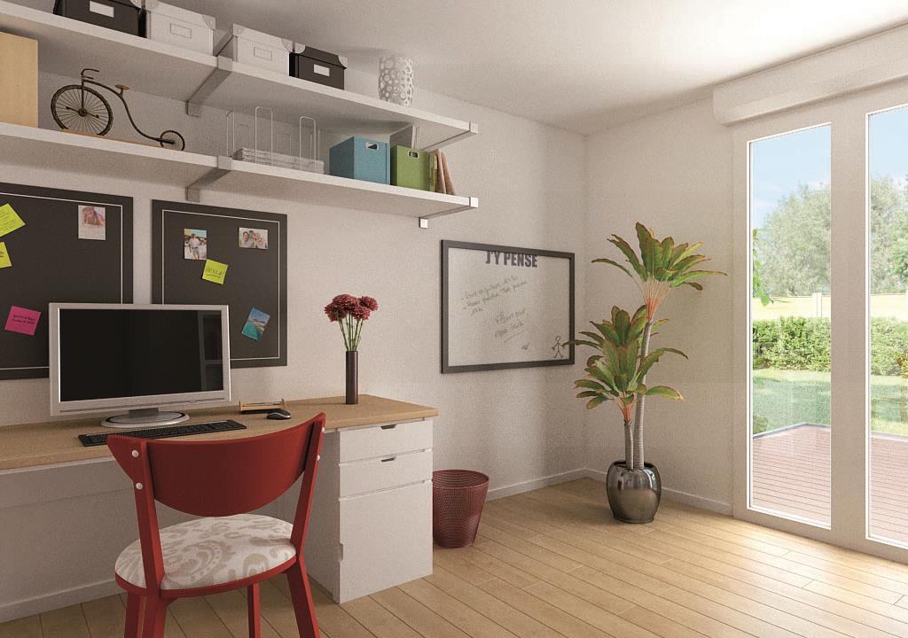 Votre maison + terrain à Templeuve  - 59242