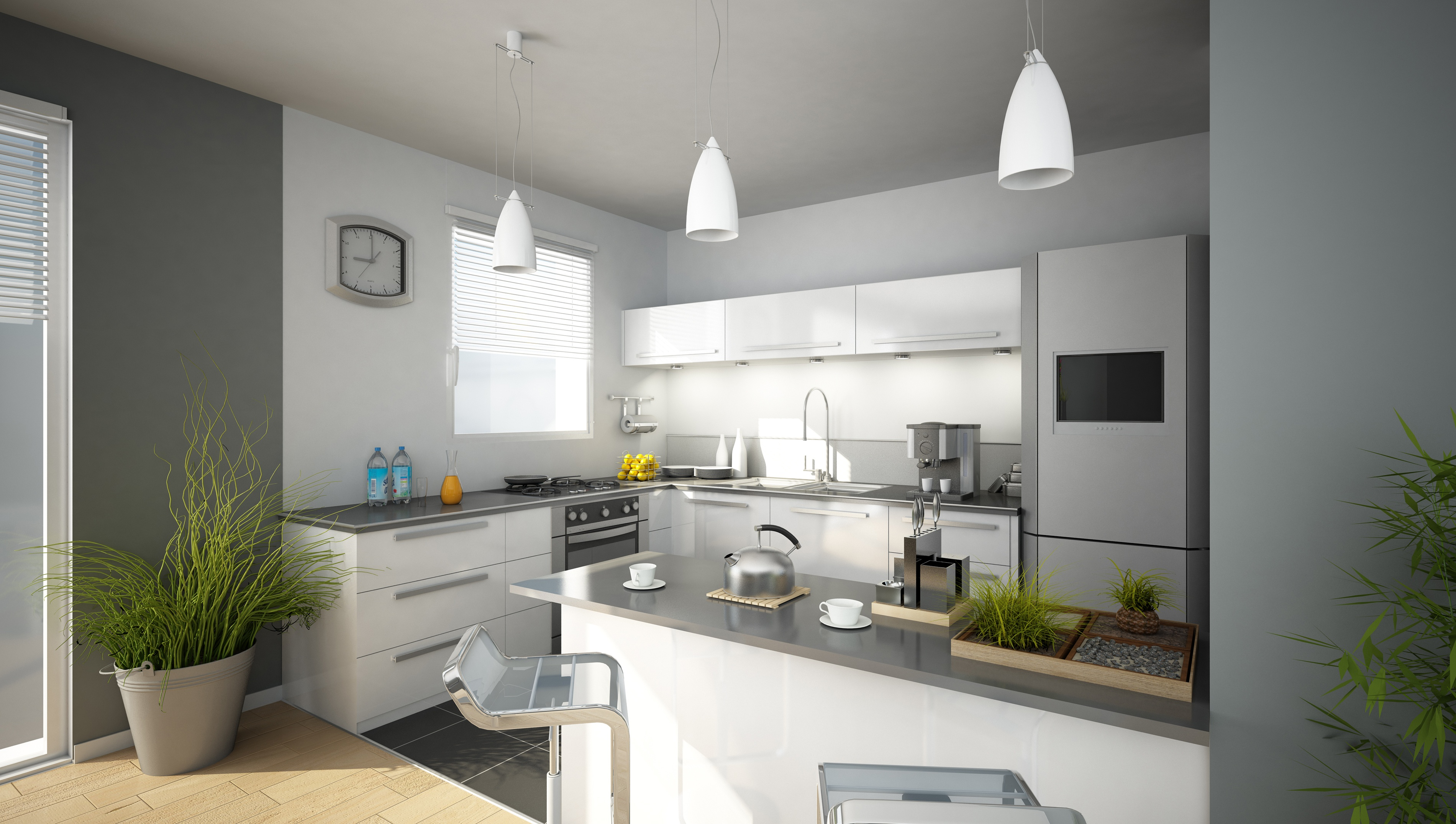 Votre maison + terrain à Ostricourt  - 59162