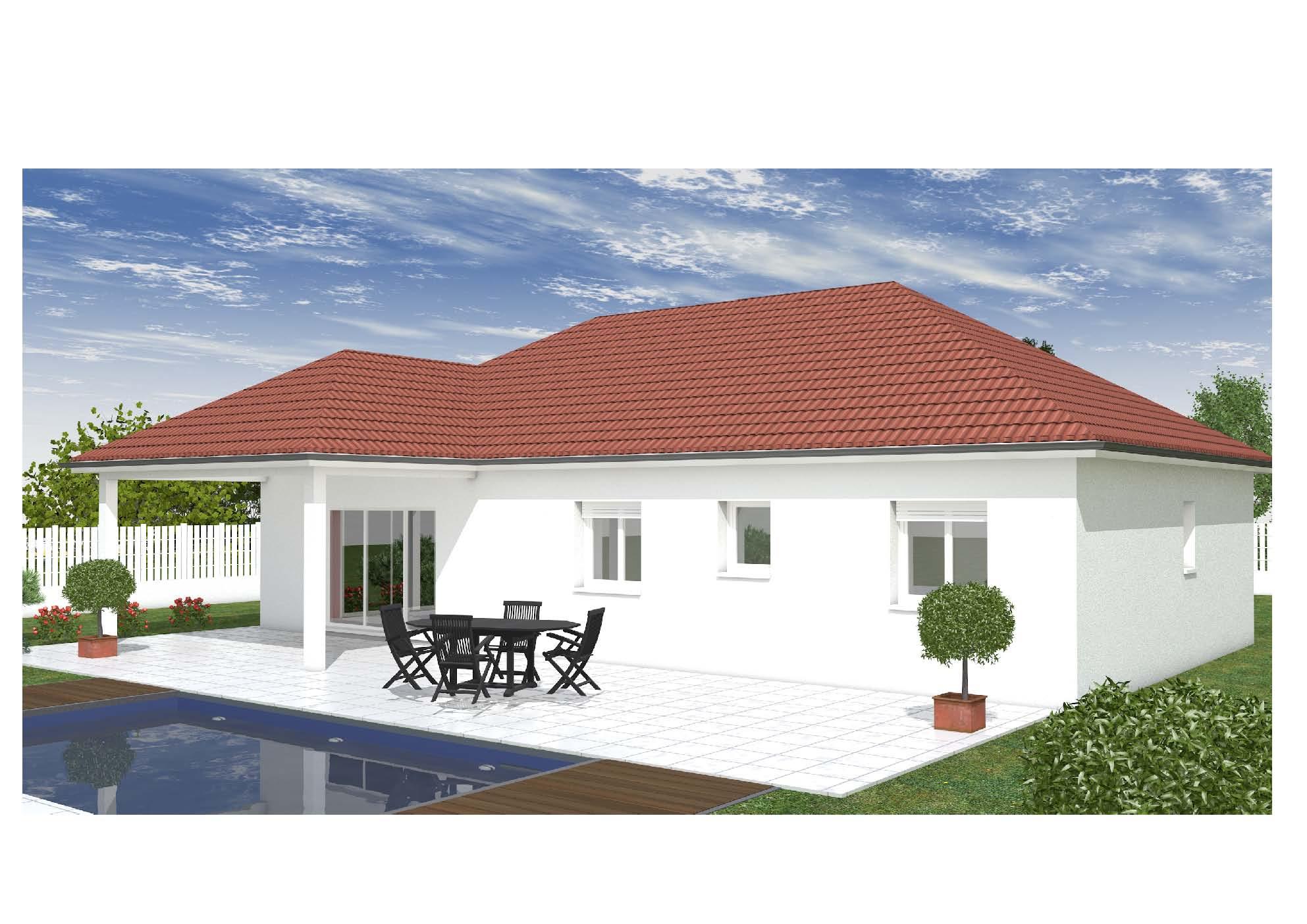 Get gems not buy search results plan en u maison avec patio central bardage - Plan maison avec patio ...