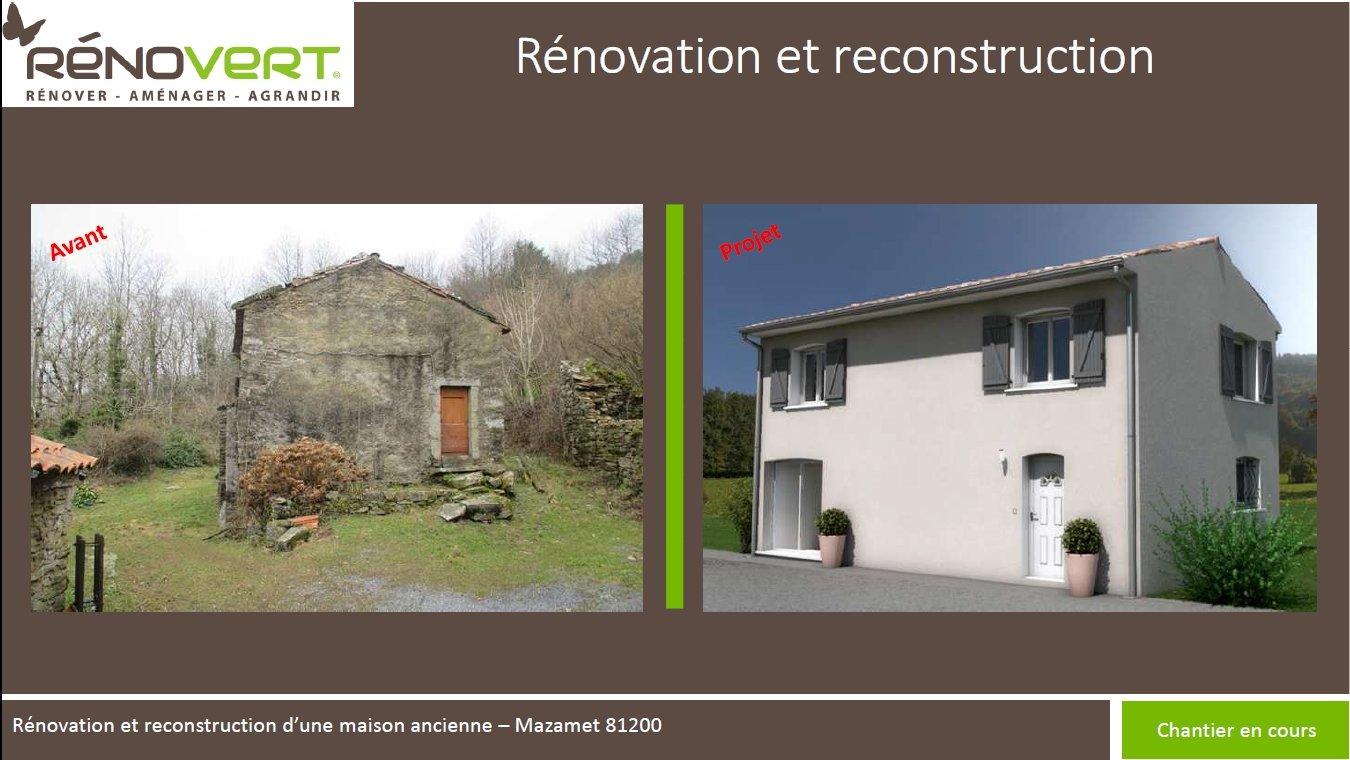 Attirant Renovation Par Ou Commencer #4: Travaux De Renovation Par Quoi  Commencer
