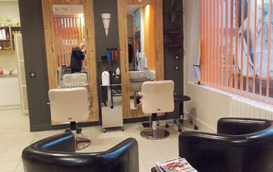 Création d'un salon de coiffure en Seine-maritime (76) sur Rénovert