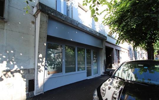 Aménagement d'un cabinet d'orthophonie à Aurillac (15) sur Rénovert