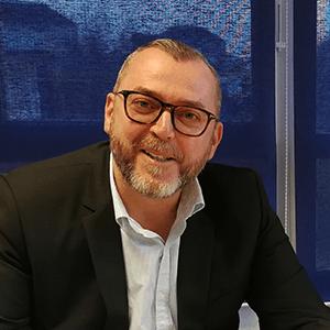 Contactez-nous - Sébastien BERNADET
