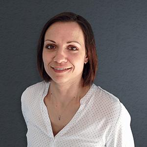 Contactez-nous - Mathilde PONTÉ