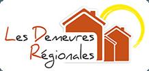 Les demeures régionales