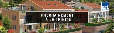 Programme neuf La Trinité