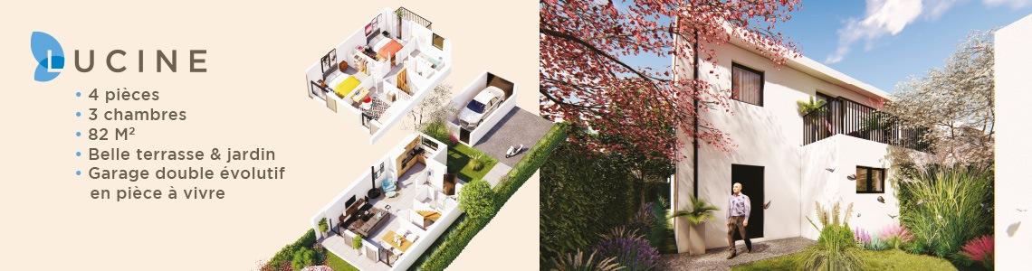Villa LUCINE