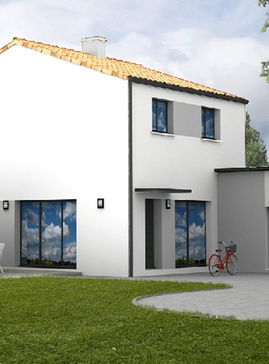 Les projets des maisons Aquarelle