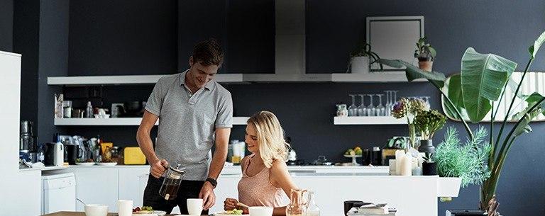 Rénover, aménager et agrandir votre maison