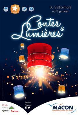Contes et Lumières - Maisons Punch