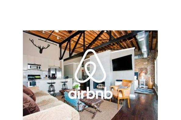 Zoom sur Airbnb