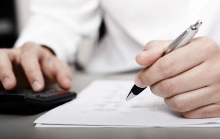 Taux de crédit - DCP Courtage
