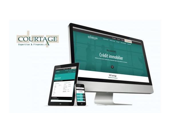 Découvrez le nouveau site de DCP Courtage