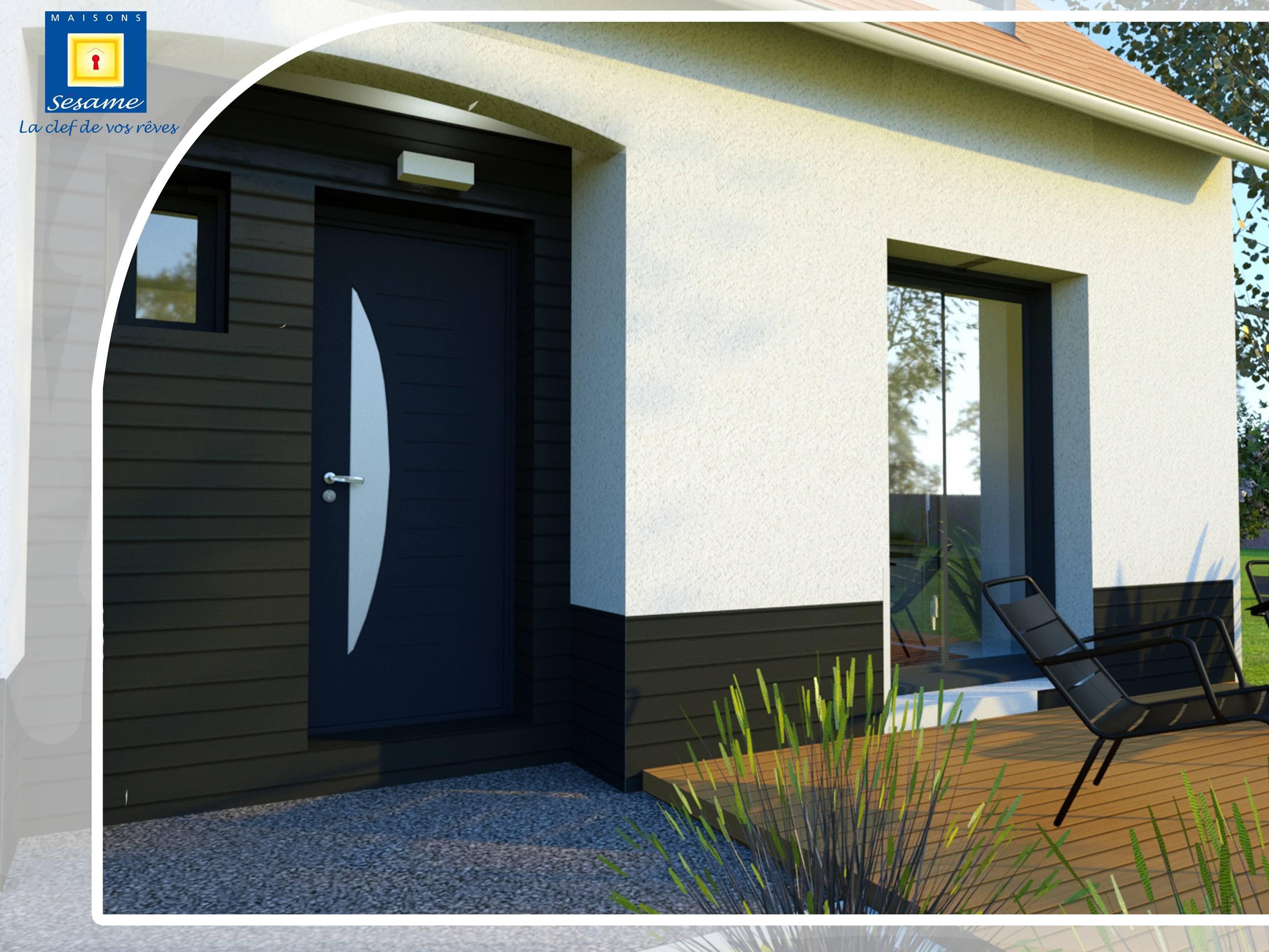 Annonce vente maison le ch telet en brie 77820 115 m for Location maison chatelet en brie