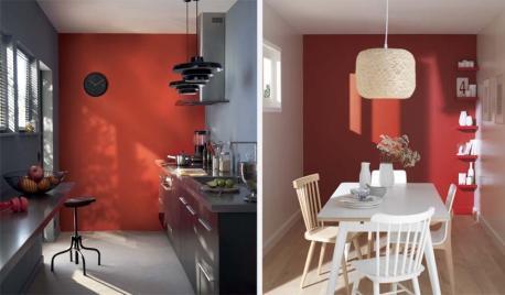 Conseils peinture maisons punch for Album photo construction maison