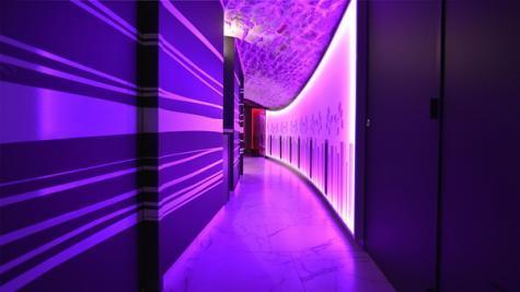 Atrium Spa et Beauté - Alberto Apostoli