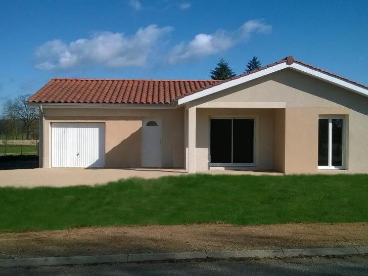 Realisation Maisons Punch - Maison neuve - Construction Maison