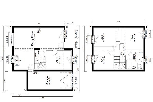 Maison ZUMBA - VERSION PACA - Robion (84440)