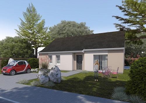 Construction d'une maison Crépy-en-Valois (60800) 213 500 €