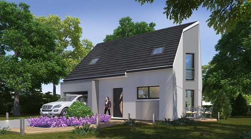 Construction d'une maison La Capelle (02260) 145 330 €