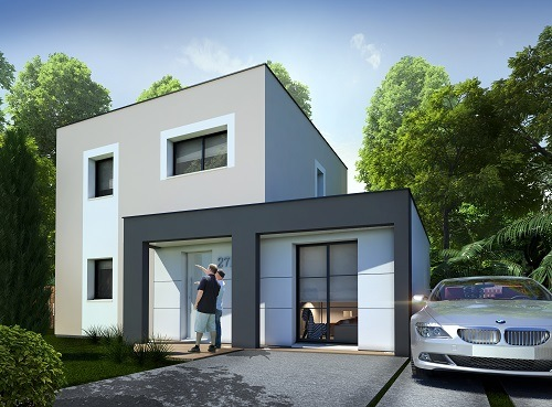 Construction d'une maison Camon (80450) 230 350 €