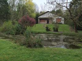 Vente maison 100 m²