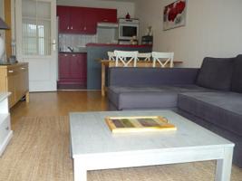 Vente appartement 2 p. 41 m²