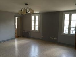Location appartement 3 p. 60 m²