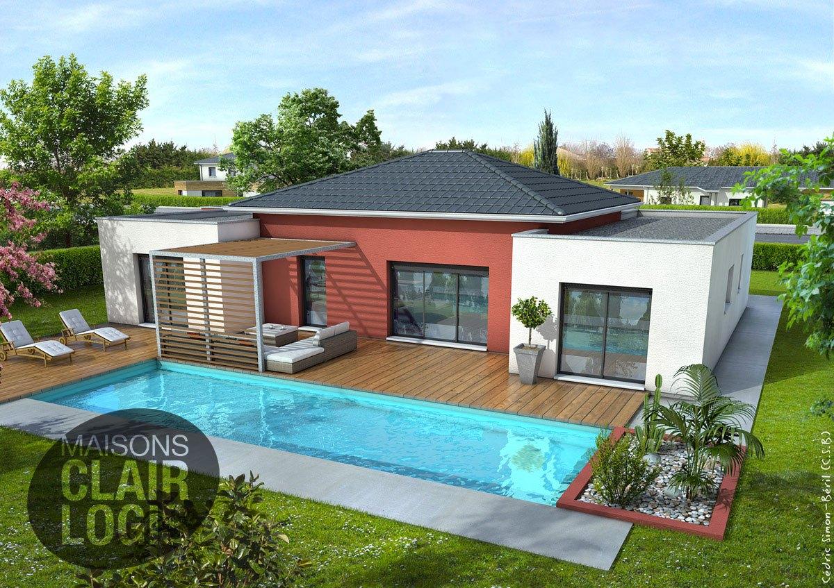 Maison neuve deja construite a vendre for Acheter maison neuve deja construite