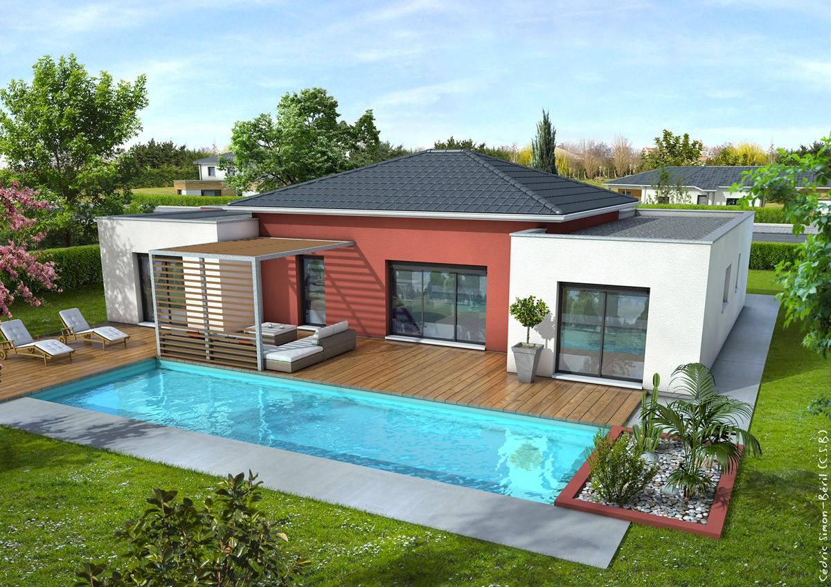 Promoteur maison individuelle montpellier ventana blog for Recherche constructeur maison individuelle