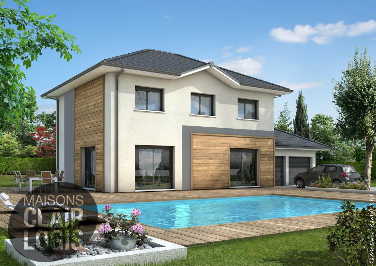 recherche maison neuve ou maison individuelle 74 haute savoie ma future maison. Black Bedroom Furniture Sets. Home Design Ideas