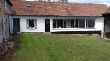 Vente maison 9 p. 152 m²