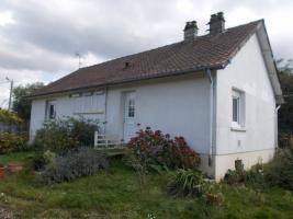 Vente maison 5 p. 84 m²