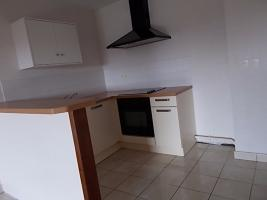 Location appartement 3 p. 55 m²