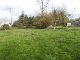 Vente terrain 988 m²