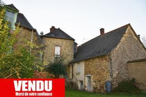 VENDU - Vente maison 5 p. 150 m²