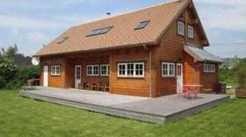 Vente maison 6 p. 168 m²