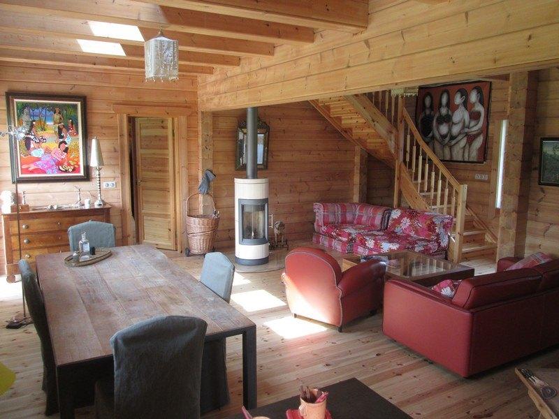 isolation maison finlande